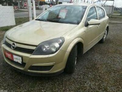 używany Opel Astra III 1.4 Essentia