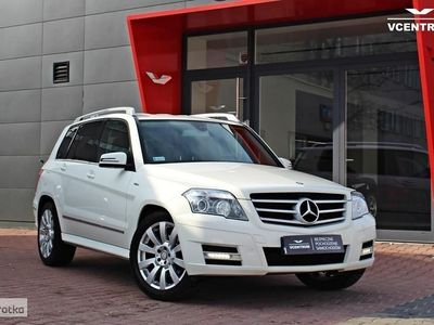 gebraucht Mercedes 220 Klasa GLK X204220cdi 4matic BlueEFFICIENCY; Salon PL; I właściciel