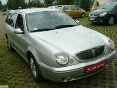 używany Lancia Lybra I Kombi 1.9 JTD LX klimatronic