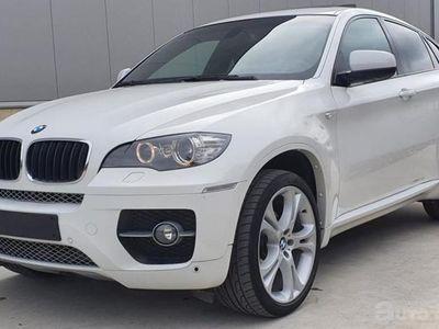 używany BMW X6 X6
