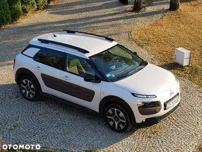 używany Citroën C4 Cactus
