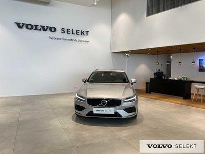 używany Volvo V60 D3 Momentum aut