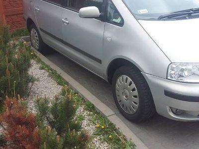 używany VW Sharan 2002