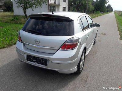 używany Opel Astra III NISKI PRZEBIEG !!!