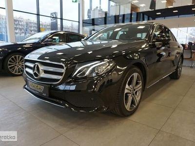 "used Mercedes 200 Klasa E W2134Matic / 4x4 / koła 18"" / Avantgarde 2x, LED, Szyberdach, Dostęp"