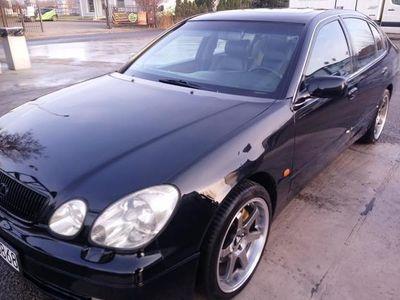 używany Lexus GS300 mk2 1998r