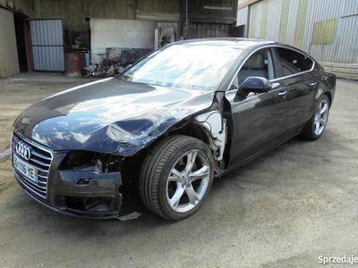 używany Audi A7 BD116