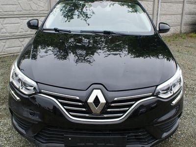używany Renault Mégane IV 1.5 dci Nawigacja