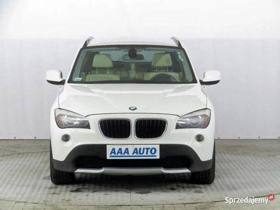 używany BMW X1 I (E84) Salon Polska, Serwis ASO, 4X4, Automat, Skóra, Xenon,