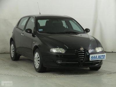 używany Alfa Romeo 147  Klima, El. szyby, wspomaganie Kierownicy