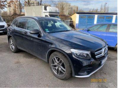 używany Mercedes GLC250 GLC 250 SUVSUV