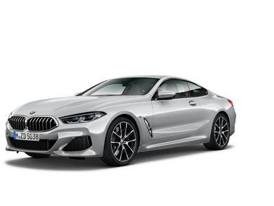 używany BMW 840 i xDrive M Sport