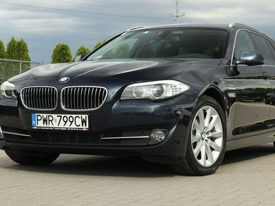 używany BMW 123 520 2dm 190KM 2010r.000km