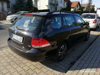 używany VW Golf V Variant 1.9 Tdi 2008r