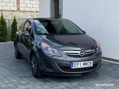 używany Opel Corsa ** 1.3 CDTi ** Lift ** 130tys. km. ** Zamiana!