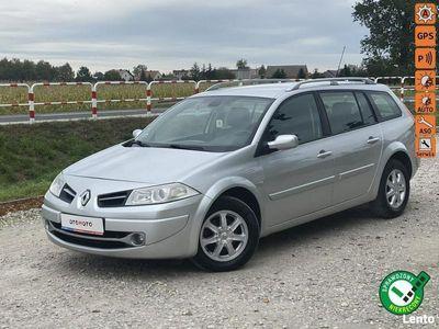 używany Renault Mégane Raty Uproszczone, klimatronic,Navi Automat,Zarej,Super stan.,Gwarancja II (2002-2008)