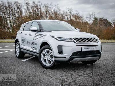 używany Land Rover Range Rover evoque 2.0D I4 180 KM AWD Auto S