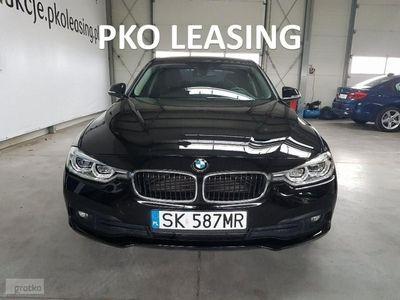 gebraucht BMW 318 SERIA 3 Seria 3 [F30/F80] 15-, d Advantage aut