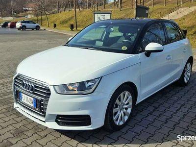 używany Audi A1 I (8X) 1.4TFSI Navi Klima Perła