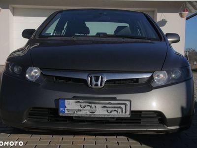 używany Honda Civic VIII