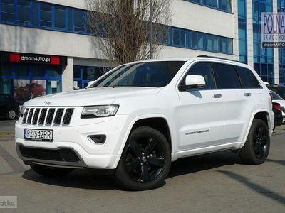 używany Jeep Grand Cherokee IV [WK2] 3,0CRD (250KM) Limited, Salon RP, faktura Vat23%