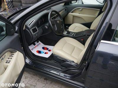 używany Volvo S80 II