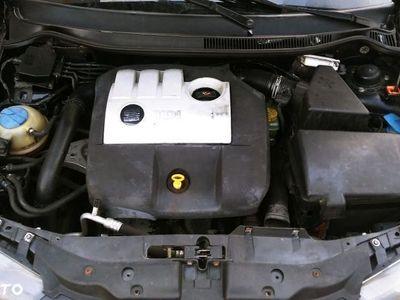 usata Seat Ibiza III