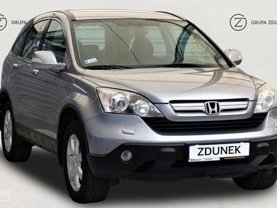 używany Honda CR-V III 2.0 Elegance S&L aut