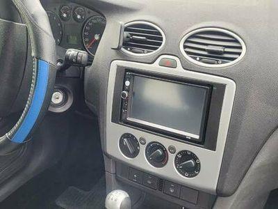 używany Ford Focus 1.4