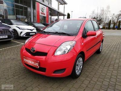 używany Toyota Yaris II 1.33 Premium, Sosnowiec