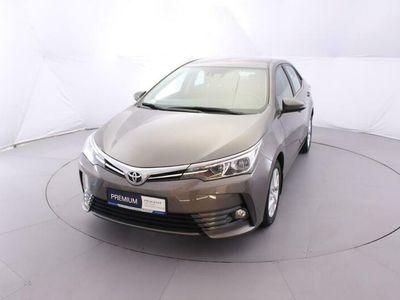 używany Toyota Corolla 1.6 Comfort MS