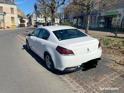 używany Peugeot 508 1.6 hdi 120KM 2016r