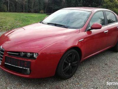 używany Alfa Romeo 159 1.9 Jtd.Sedan.Tanio