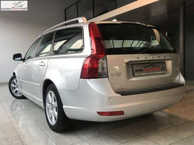 gebraucht Volvo V50 1.6dm3 115KM 2011r. 174 500km 1.6D*Momentum*skóra*navi*alu*nowe opony*serwis ASO *gwarancja VIP