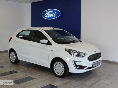 gebraucht Ford Ka Plus KA II Ka+MCA 1.2 Ti-VCT 85KM, M5 Trend Plus 5D