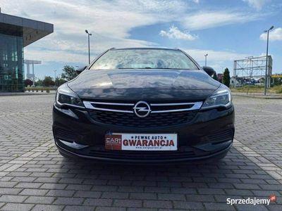 używany Opel Astra 1.6 CDTI 136KM,1wł,automat,navi,led,asys pasa,radar,bezwypadkowy gw V (2015-)