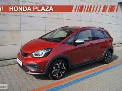 używany Honda Jazz 1.5dm 109KM 2020r. 1km