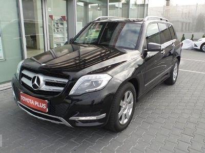 brugt Mercedes 220 Klasa GLK X204CDI Diesel 170KM, Salon Polska, Serwis ASO, Napęd 4x4