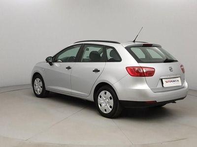 używany Seat Ibiza V Reference 1.2 TSI 90KM*LPG*FV 23%*I właściciel*Krajowy*Serwis