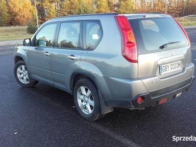 używany Nissan X-Trail T31 2.0 DCI 2010 R.