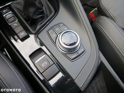 używany BMW X1 F48