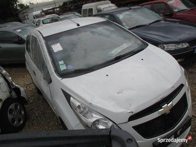 używany Chevrolet Spark CJ198