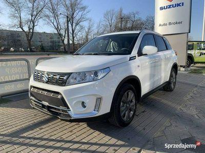 używany Suzuki Vitara Zakup bez wychodzenia z domu 1.4 2WD PREMIUM 2019 A/T Rabat 4500zł III (2015-)