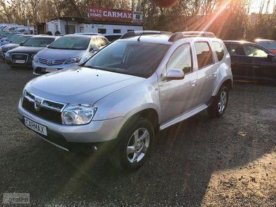 używany Dacia Duster I Benzyna * Klimatyzacja *