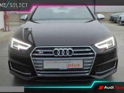 używany Audi S4 3dm 354KM 2017r. 12 500km
