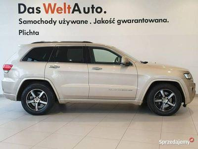 używany Jeep Grand Cherokee 3dm 250KM 2014r. 132 786km