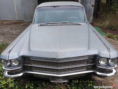 używany Cadillac Fleetwood