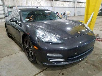 używany Porsche Panamera 3.6dm 300KM 2011r. 144 000km
