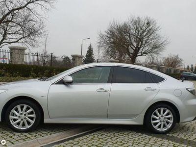 gebraucht Mazda 6 II