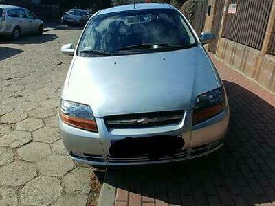 używany Chevrolet Kalos 16V 1.4 2007r